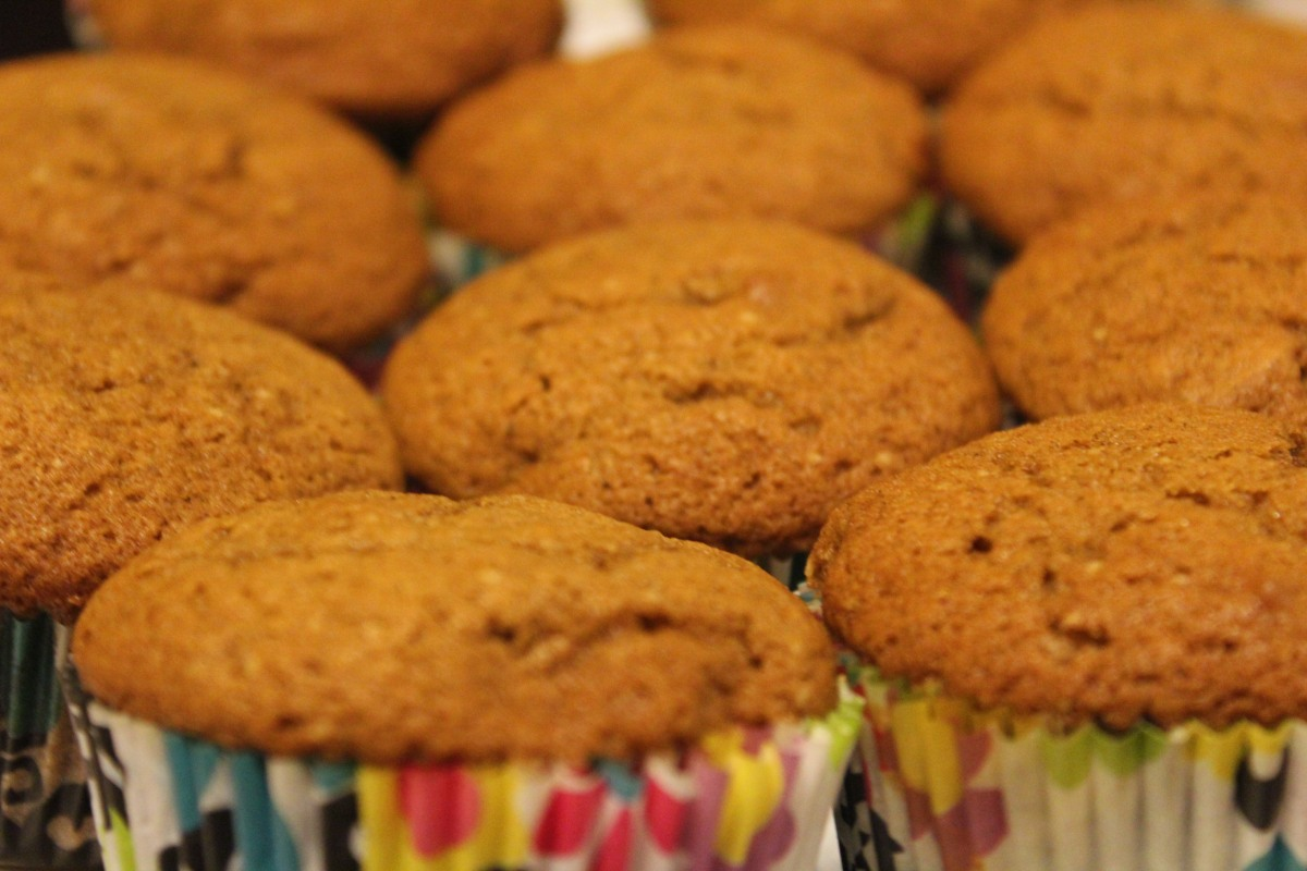Young's Dairy PumpkinBread/Muffins