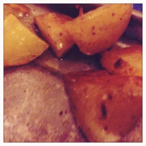 Roasted Potatoes