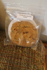The boys' cookie