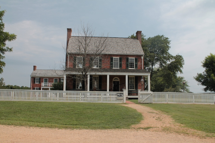 The McLean House