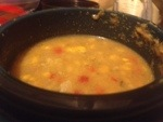 Amy's Summertime Corn Chowder
