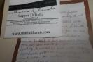 Her handwritten note