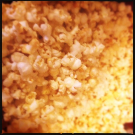 Honey Kettle Corn