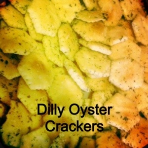 dilly oyster