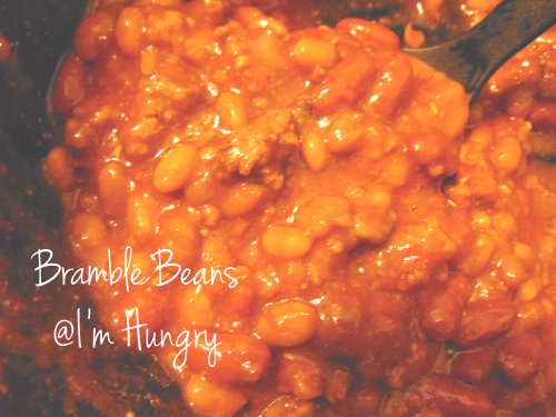 Bramble Beans #2