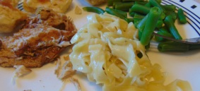 """Oniony"" Pork Chops"
