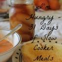 31 Days of Slow Cooking – Crockpot bbqribs
