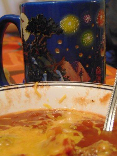 taco soup #2