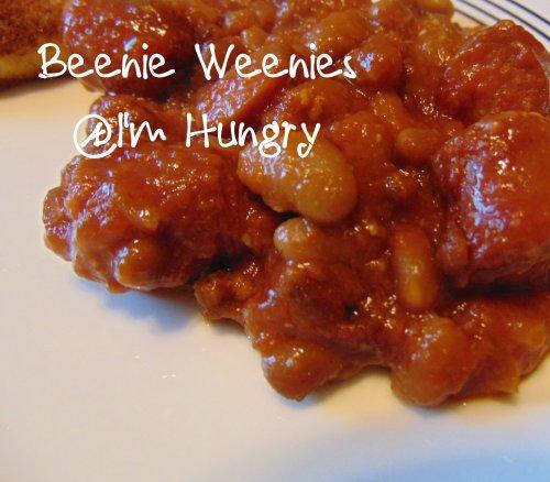 Beenie Weenies #2
