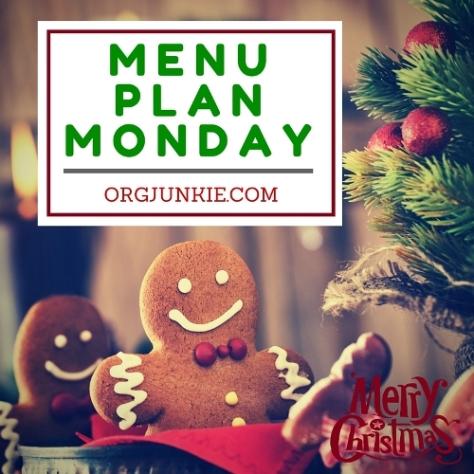 christmas-menu-plan-monday