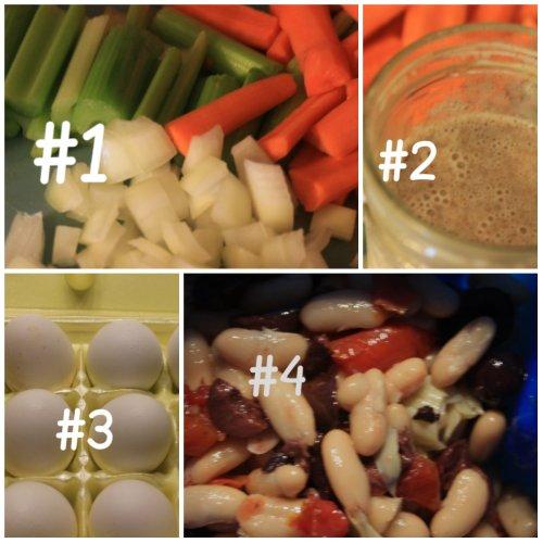 food prep #1