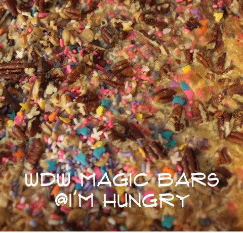 wdw magic bars
