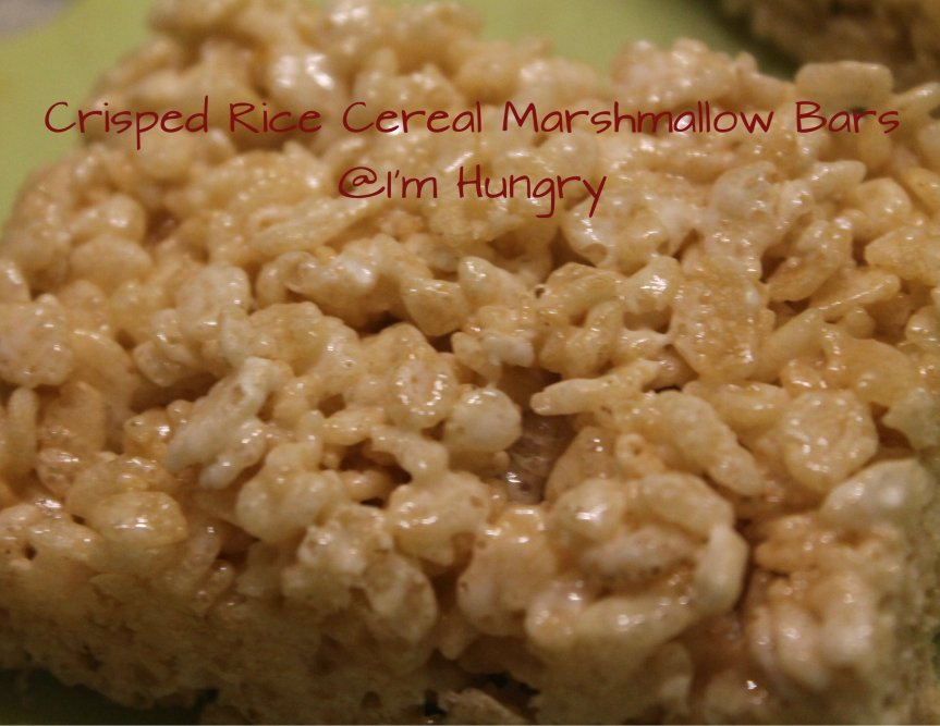 how to make rice cereal