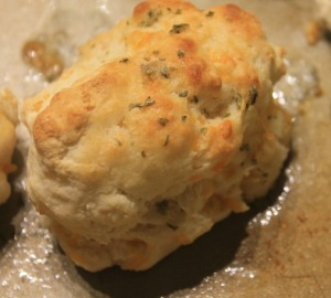 Cheddar Bay Biscuits (3)