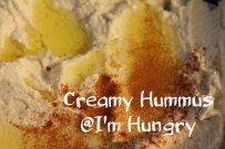 creamy hummus (1)