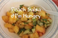 Peach Salsa (2)