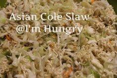 Asian Ramen Slaw (1)