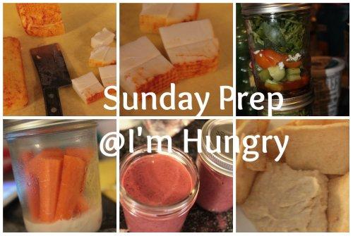 Sunday Prep