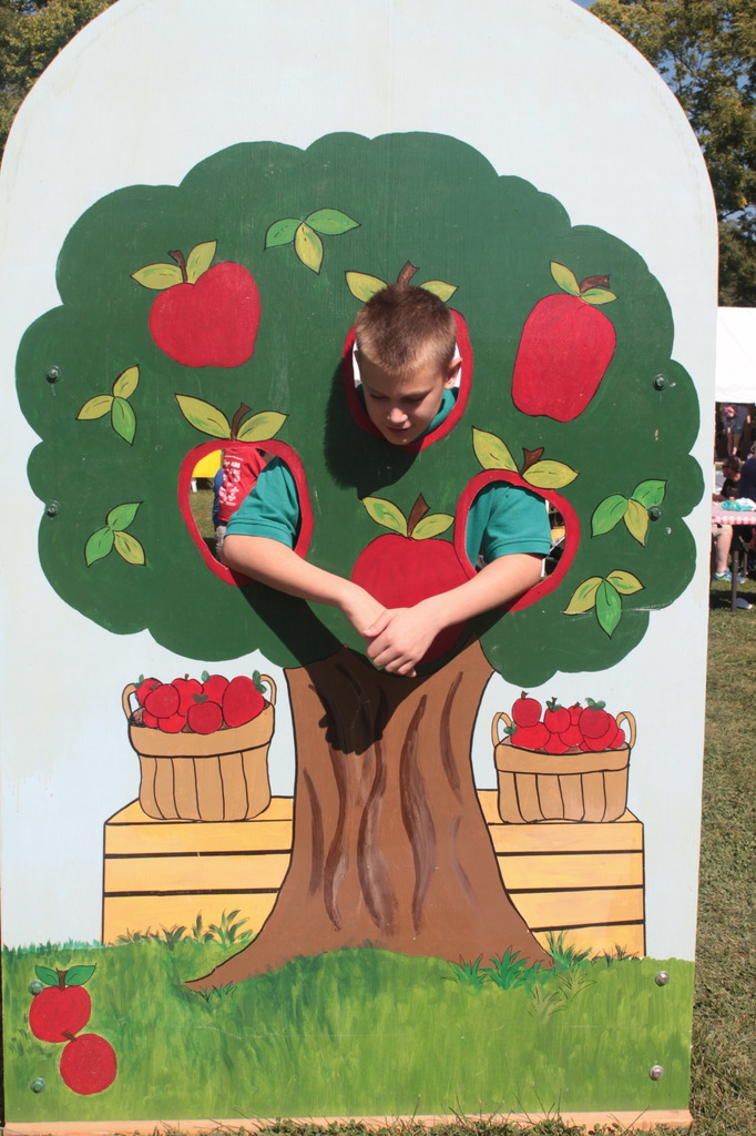 Apple Fest 2016 – Part 1