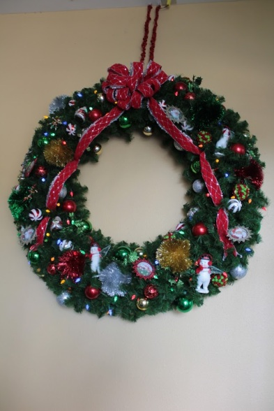 Christmas deorations