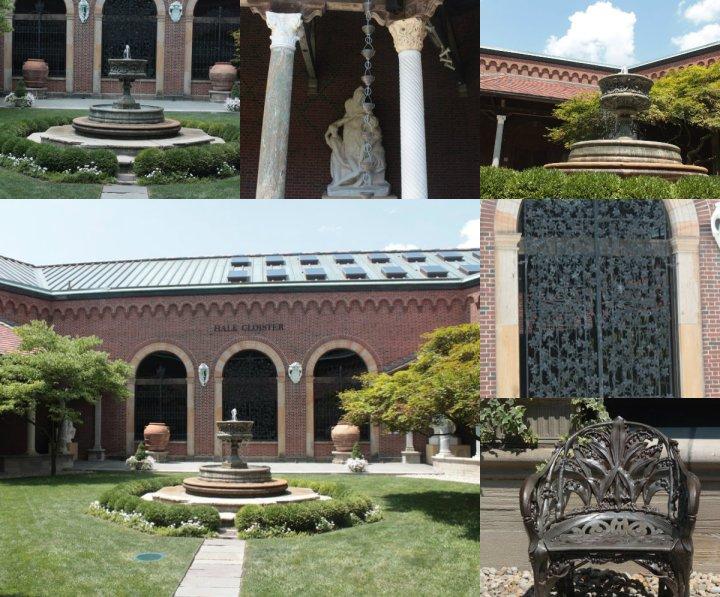 collage dayton art institute 2