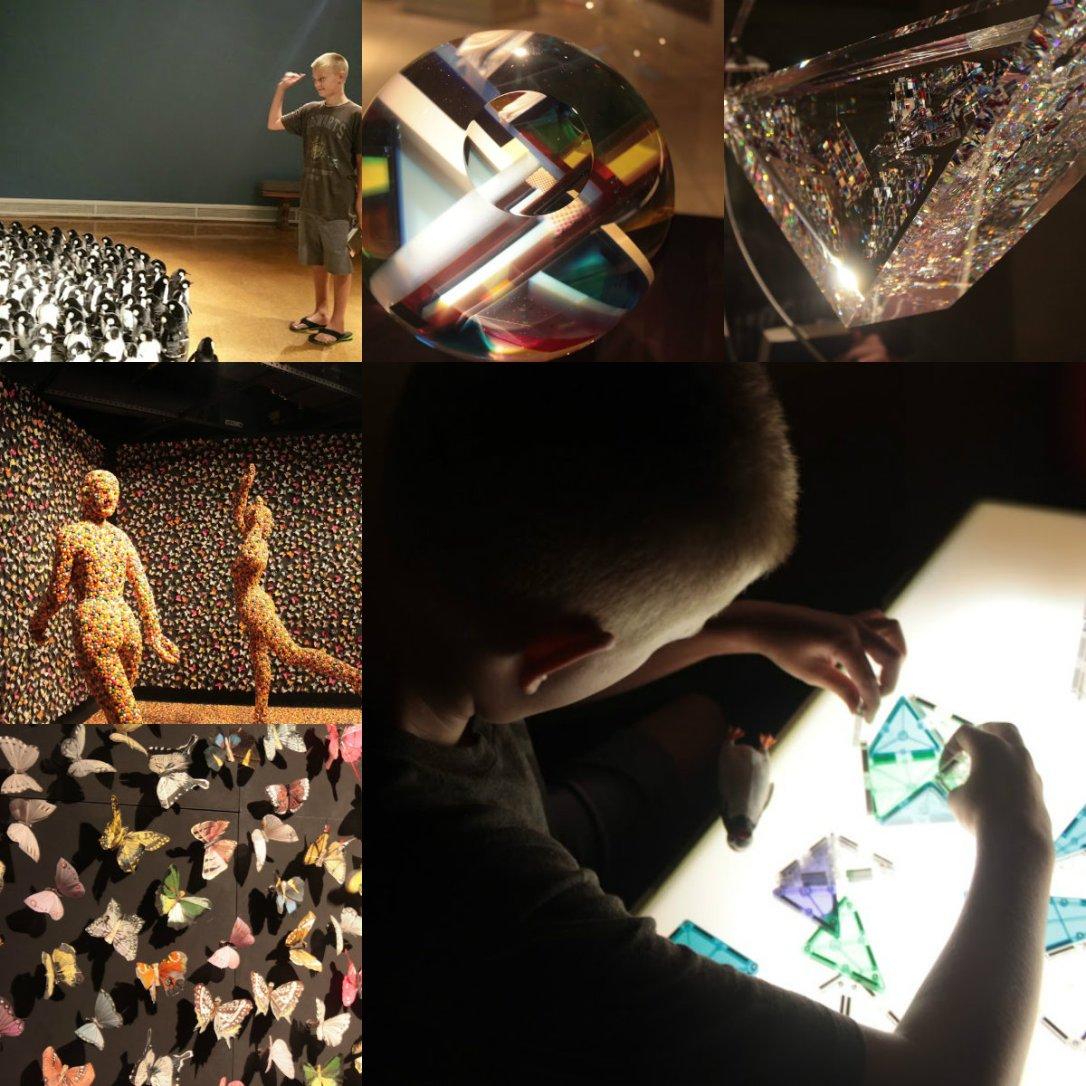 collage dayton art institute 3