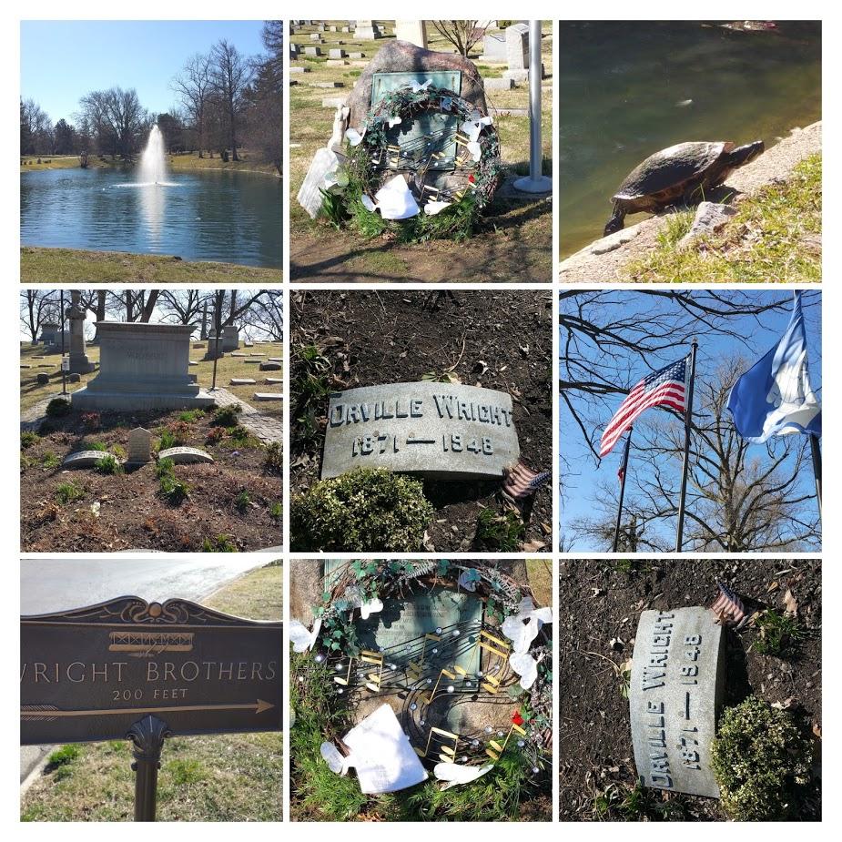 Woodland Cemetery #2