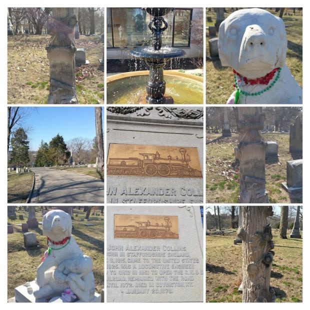 Woodland Cemetery #3
