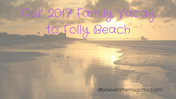 Saying Good-bye to Folly Beach and Hominy Grill – Day 10 Part 2