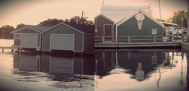 boat houses 2