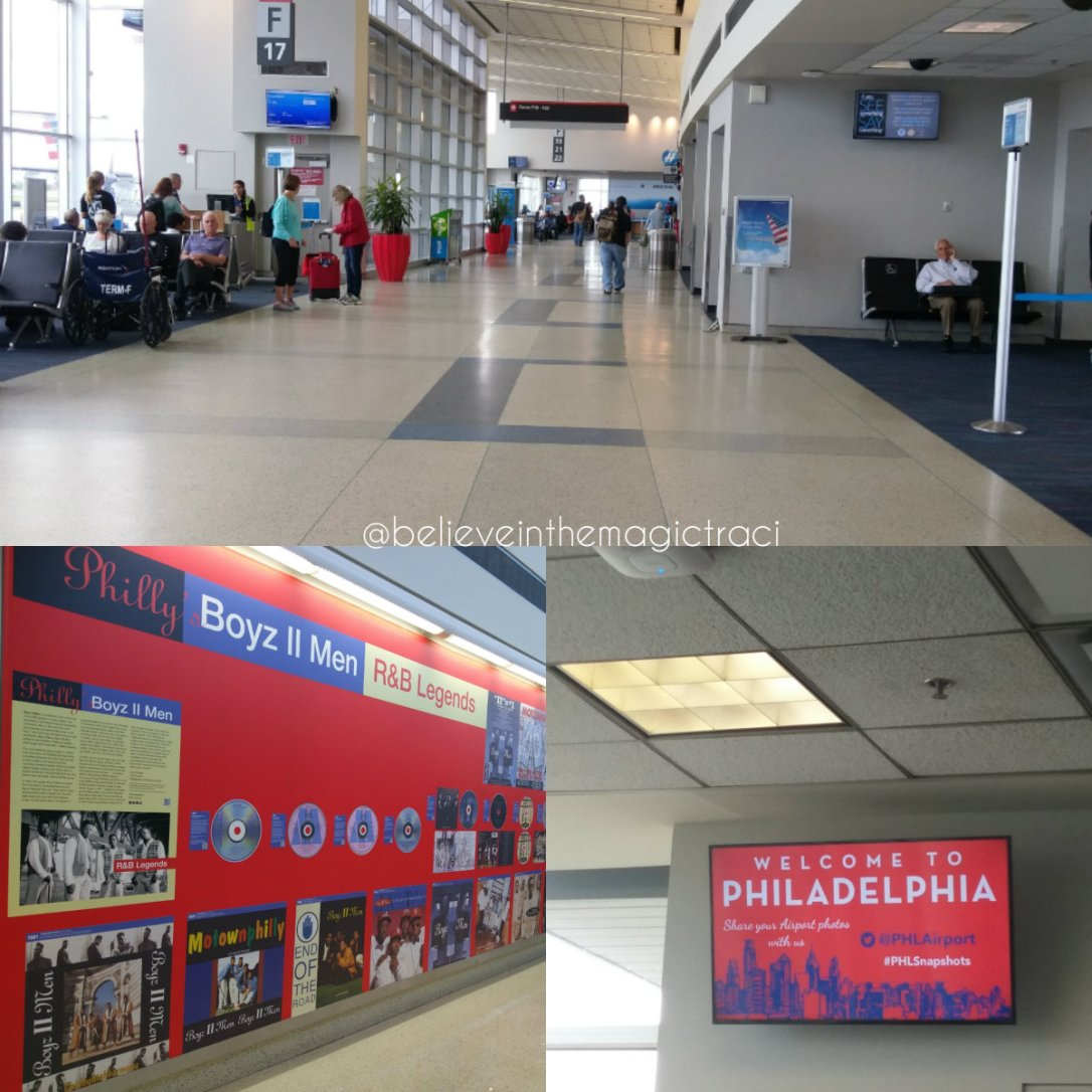 philly airport