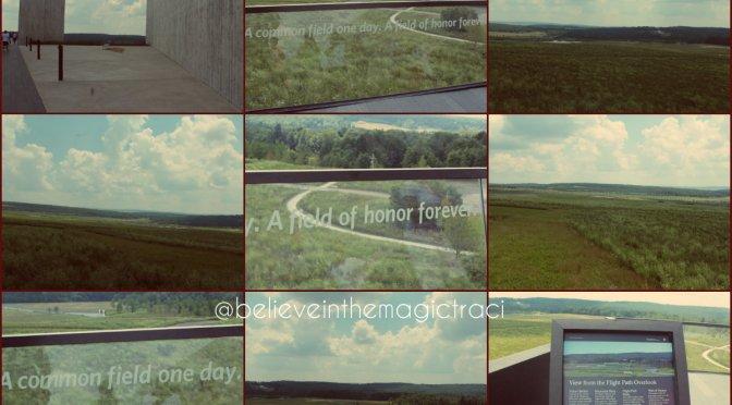 Flight 93 Memorial – Overlook and Museum – Part 1