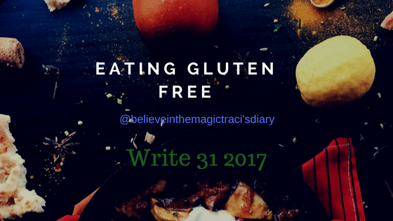 10 more Gluten Free Recipes on My Blog – Blog Post #29