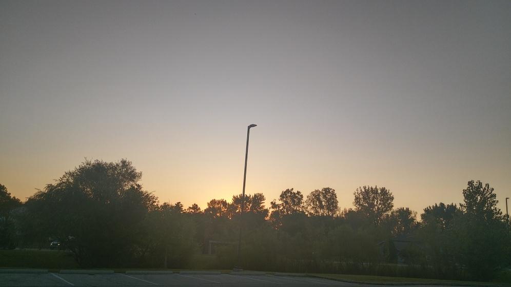 Sky at work
