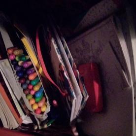 My basket of fun