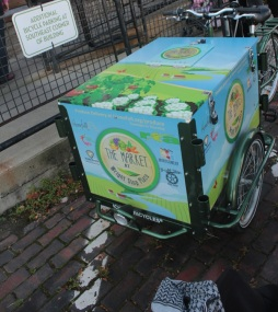 Bicycle market