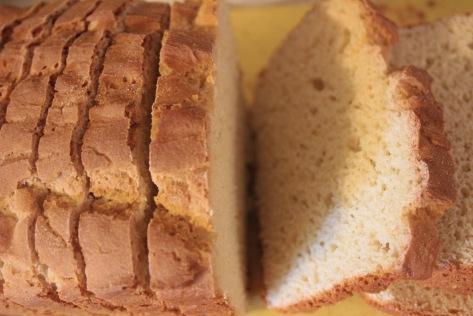 Soft Gluten Free Breads