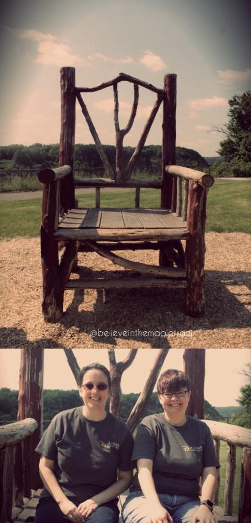big chair