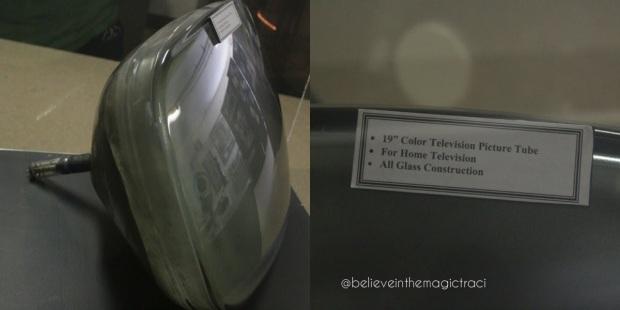 seneca falls museum tv tube