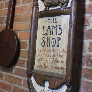 Golden Lamb (4)