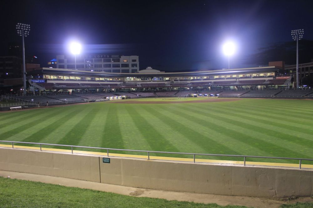 Riverscape and Dayton Dragons Game (194)