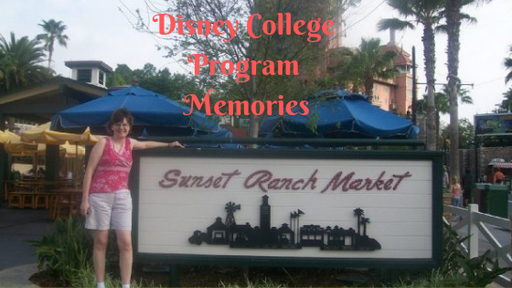 25 pounds of rice – Disney College Program Memories